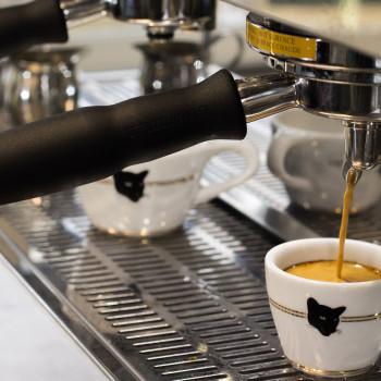 La Marzocco Espresso Shot