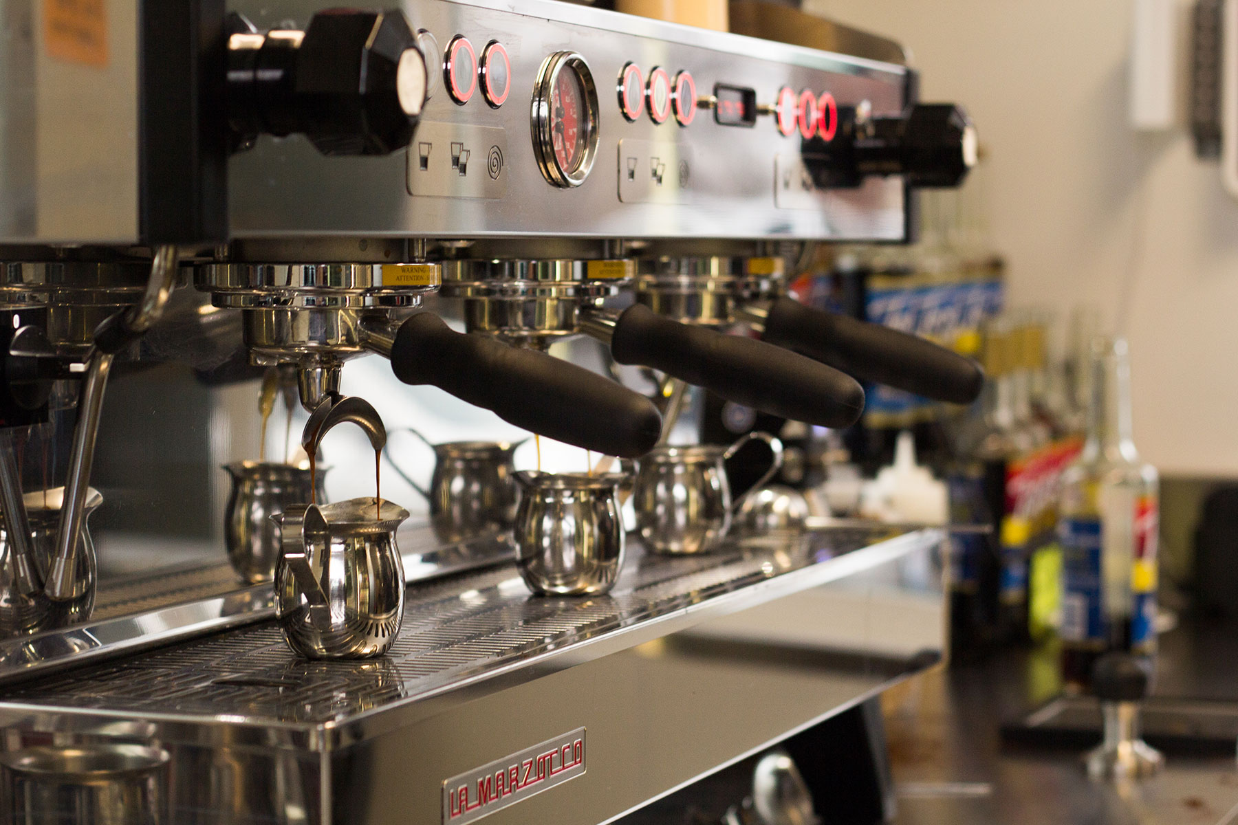 Atomic Coffee Bar
