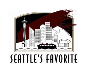 Seattle's Favorite